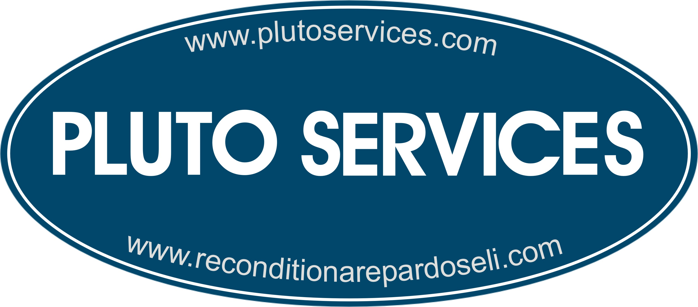 Sc Pluto Services Srl, Cluj-Napoca. Reconditionare, slefuit si lustruit, tratamente marmura, travertin, calcar, granit, beton.