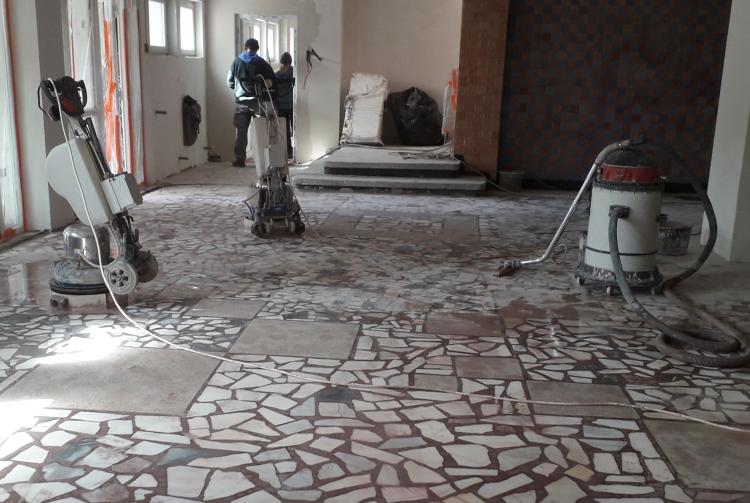 mozaic 2 levighetor
