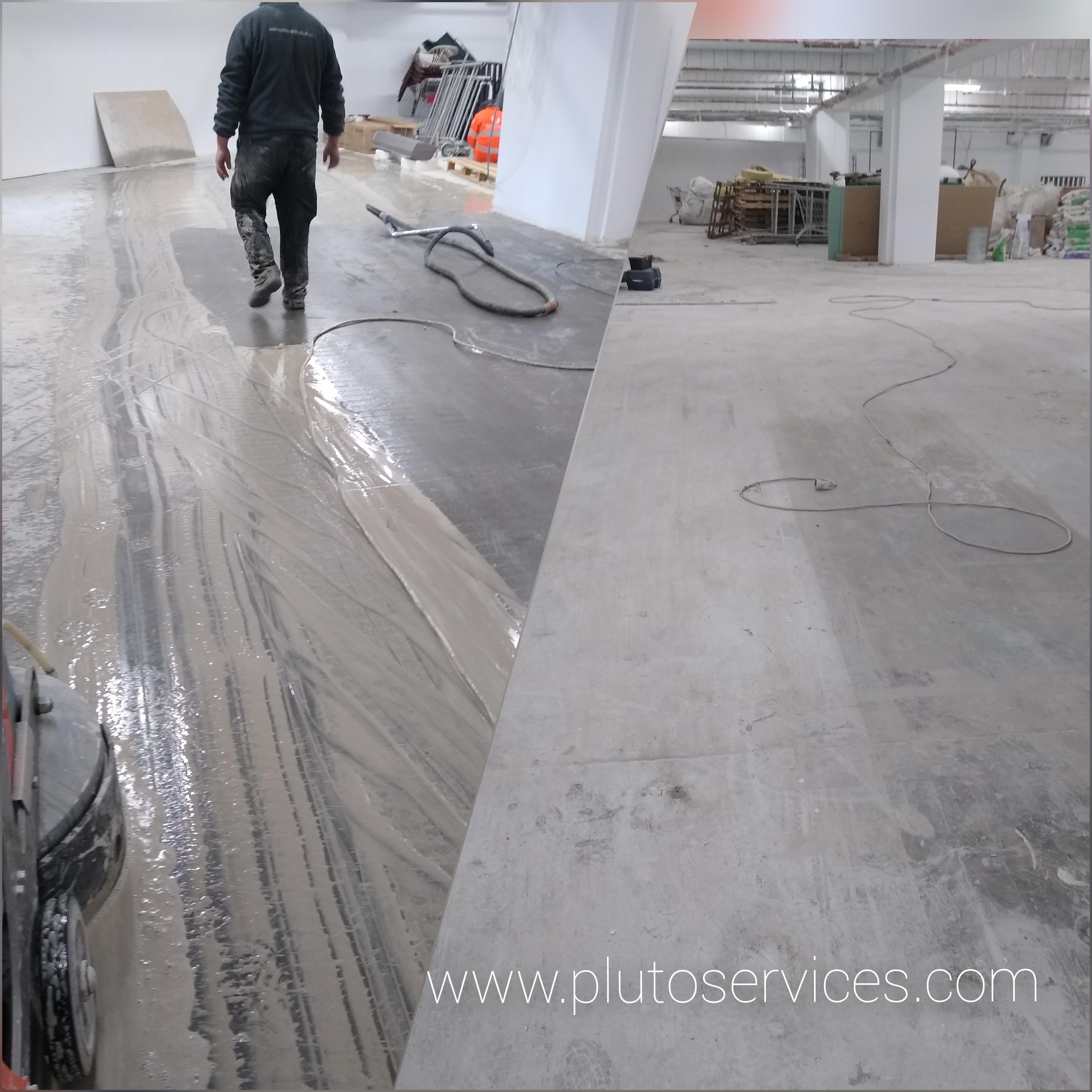 slefuire beton cluj pluto services srl